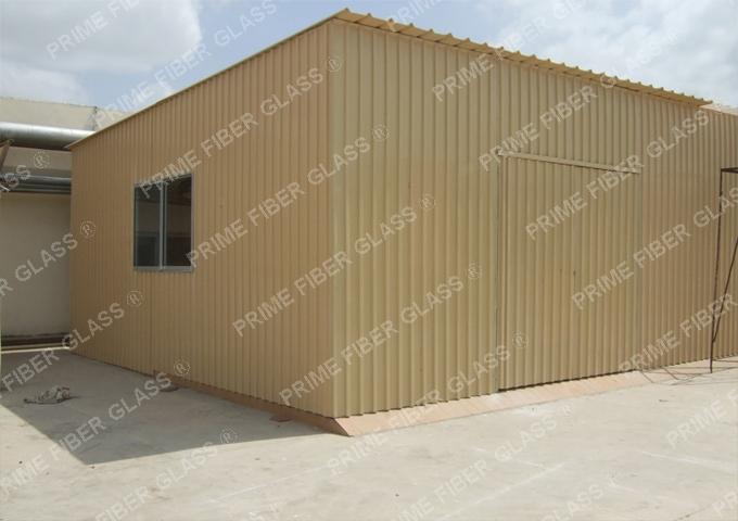 Car Fiberglass Dome Shelter : Prime fiber glass manufacturers of fibre reinforced