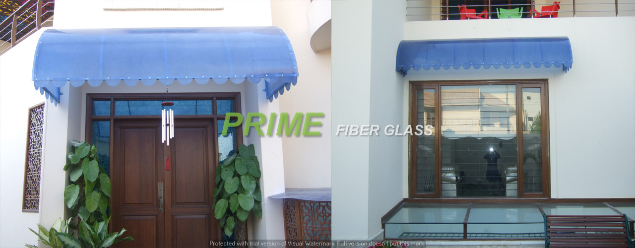 PRIME FIBER GLASS, Manufacturers of Fibre Glass Reinforced Plastic